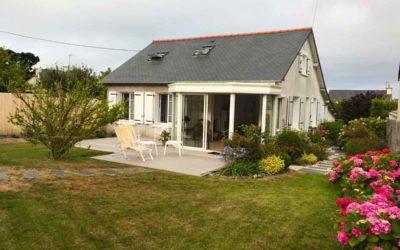Mon premier jardin : un chantier en Bretagne nord
